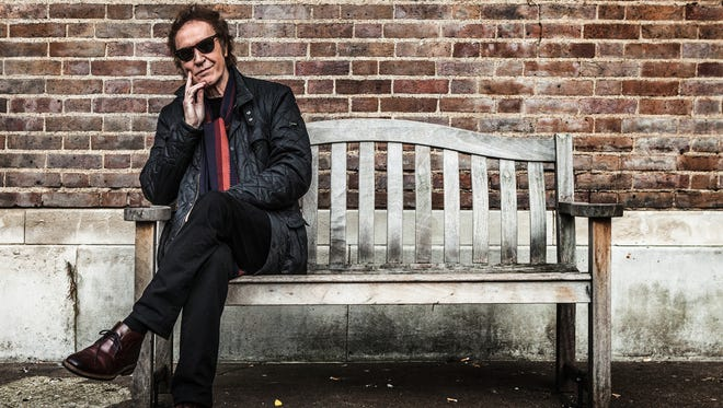 """Ray Davies of the Kinks is about to release his second solo album in two years, """"Our Country: Americana Act II."""""""