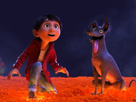"Manitowoc County Historical Society will hold a family screening of the movie ""Coco"" on July 25."