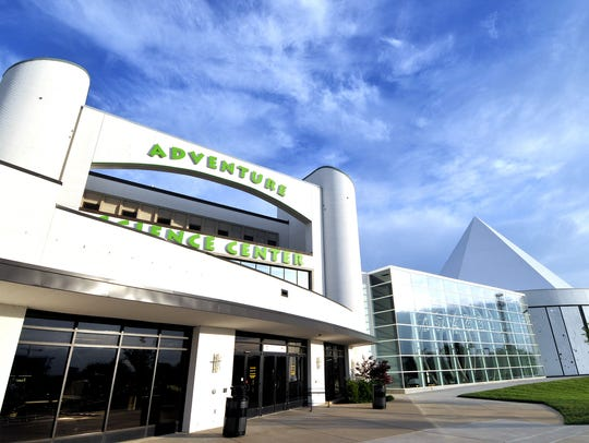 Adventure Science Center has memberships that make sense for families who want to explore the museum more than a couple of times a year.