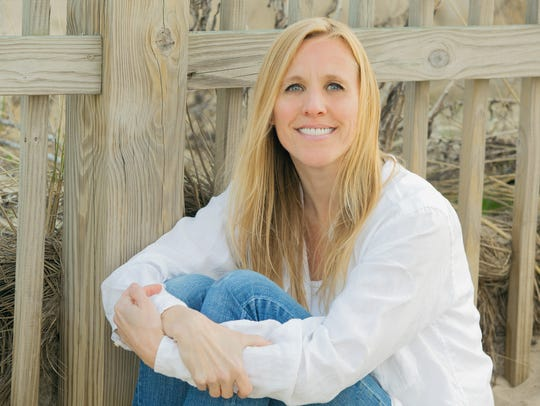 Lewes resident Nancy Rothner is the 52-year-old founder