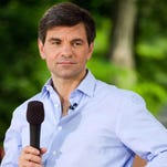 "At least one observer thinks ""Good Morning America"" should boost George Stephanopoulos' role with a presidential election year approaching."