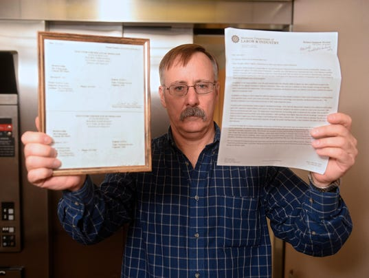 Escalating elevator inspection costs draw anger Two story elevator cost
