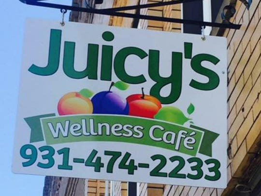 Juicy's Wellness Cafe plans to open a new location