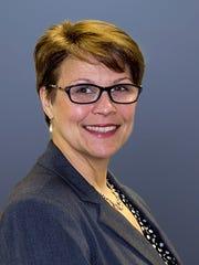 Vicki Hamilton-Allen, executive director of Habitat