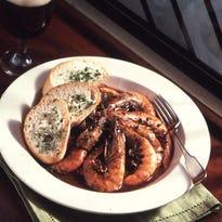 Recipe Finder: Barbecue shrimp