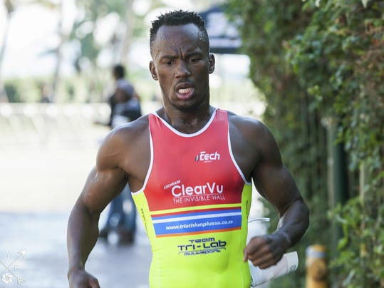 South Africa Athlete Saw Attack