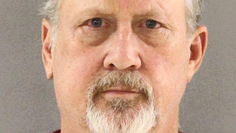 Gene Maranda, 61, charged with attempted second degree