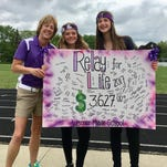 Relay for Life bonds Warner students