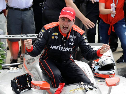Image result for Danica Patrick crashes out of Indy 500, her final professional race