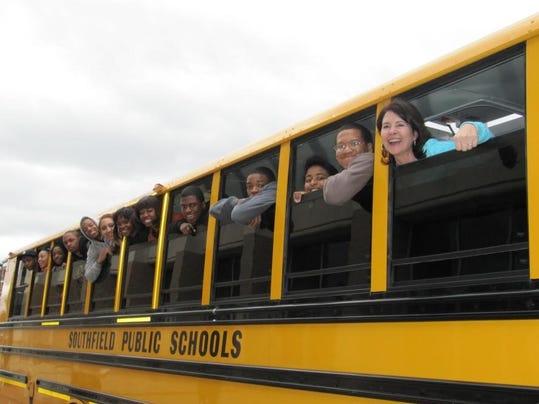 Southfield School Bus.jpg