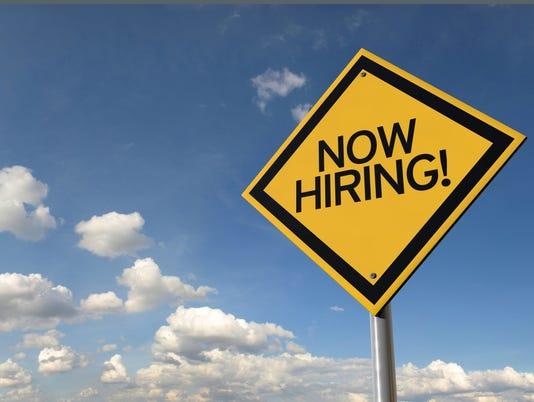 Arizona companies hiring 100 or more in April 2018
