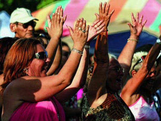 Viva Cape Coral returns on Jan. 16  and features Hispanic businesses, music and food. It will be held at Sun Splash Family Waterpark in Cape Coral for the first time in its history this year.