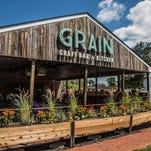 """Grain Craft Bar + Kitchen in Newark will host The News Journal's """"Hi, I'm in Delaware"""" podcast with guest Dogfish Head founder Sam Calagione Wednesday at 5 p.m. It will be followed by a bring-your-own-vinyl party at 7 p.m. hosted by Calagione. Both are free and open to the public."""