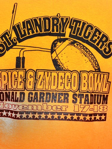 The St. Landry Tigrers played host to the annual Spice