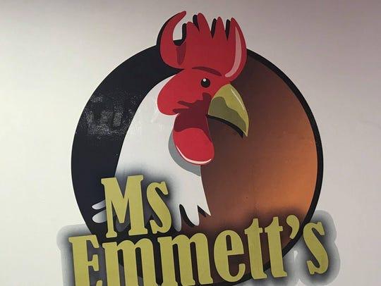 Emmett Carter has dropped Helen's Hot Chicken in Portland,