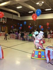 The Pre-K carnival is set for April 7 in the Cheatham Middle School multipurpose room from 8 a.m. to 10 a.m., where information and resources will be available for families interested in enrolling their children the free Pre-K program.