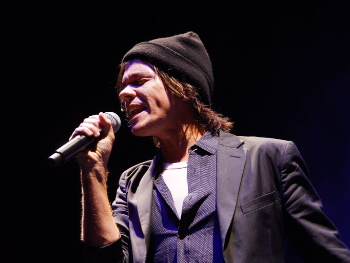 Review: Nate Ruess and KONGOS deliver in well-deserved ...