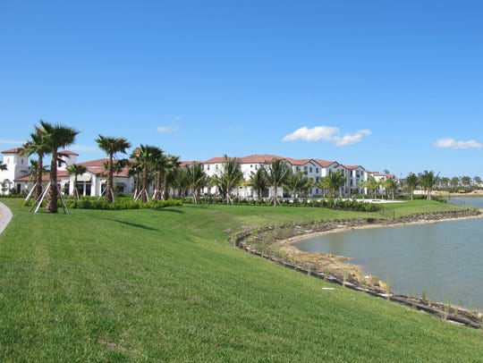 The Residences at University Village near Florida Gulf