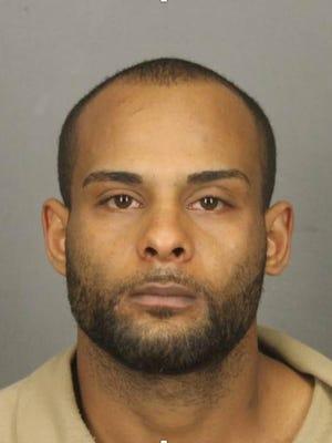 Erick O. Figueroa, 32, of Rochester.