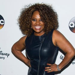 Sherri Shepherd in May 2014 in New York.