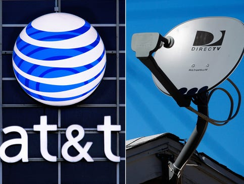 AT&T's DirecTV, Viacom reach deal, avoid blackout to keep Comedy Central, BET, Nickelodeon