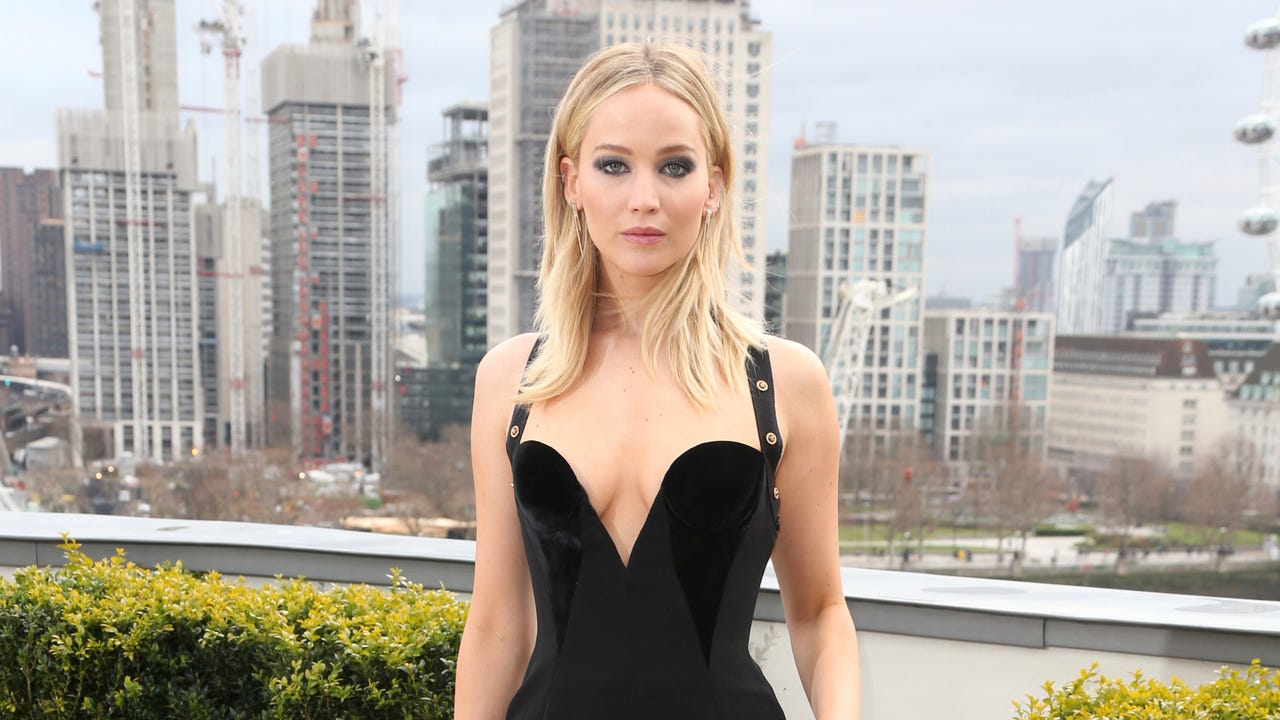 Jennifer Lawrence explains the Me Too impact