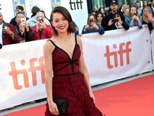 """2017 Toronto International Film Festival - """"Stronger"""" Premiere - Red Carpet"""