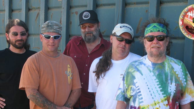 New Riders of the Purple Sage.