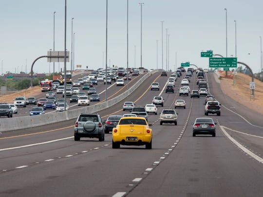 PNI sr 0806 freeway work