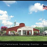 A petroleum center is planned for Jones County Junior College's Clarke County Center.