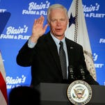 Wisconsin Sen. Ron Johnson skeptical House GOP health care bill can pass in 2017