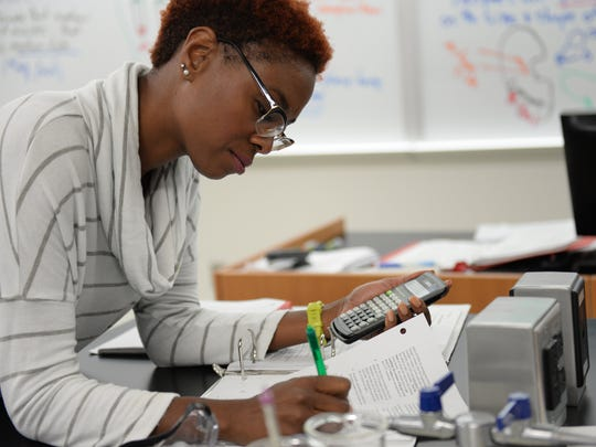 STEM Connect features advanced programs and services