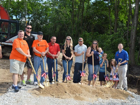 4th operation finally home project breaks ground for Operationfinallyhome org