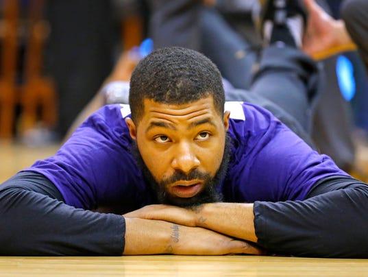 Warriors Suns 2016
