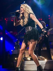 Carrie Underwood, winner, Season 4
