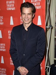 Timothy Olyphant will star with Drew Barrymore in a