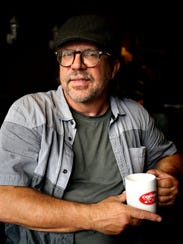 Craig Bishop is the owner of The Coffee Zone, a new