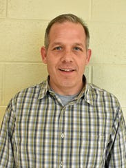 Chris Monheim, Chambersburg girls track & field coach