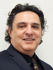 Imad Abdallah, research civil engineering professor