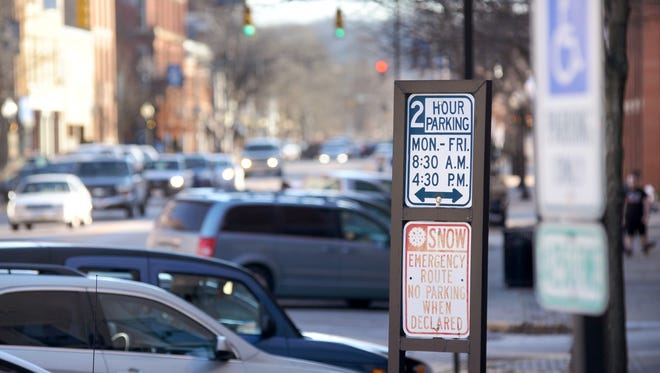 Chillicothe City Council appears to be reversing its previous decision that would have made parking tickets minor misdemeanors, saying Monday that unintended consequences of such a move has members now leaning in the direction of making the violation a civil infraction.