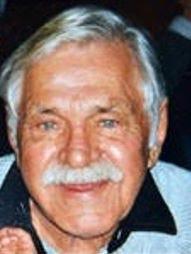 William Thomas: January 30, 1923 – December 22, 2014