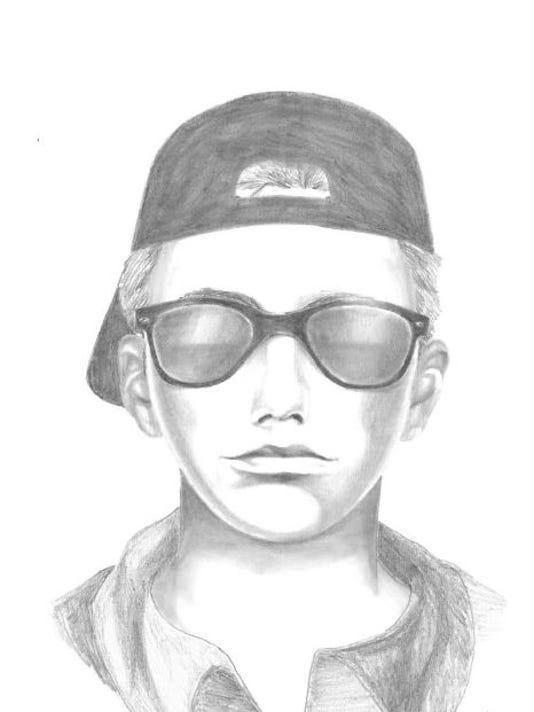 Tempe police seek man exposing himself in downtown Tempe