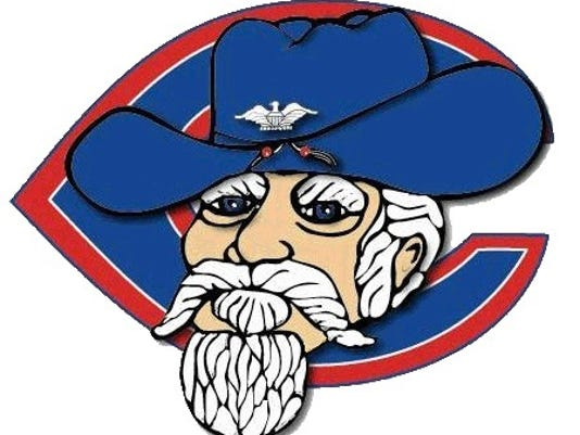 Christian County logo