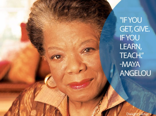 Famous African American Quotes Stunning 22 Life Quotes From Famous American Women