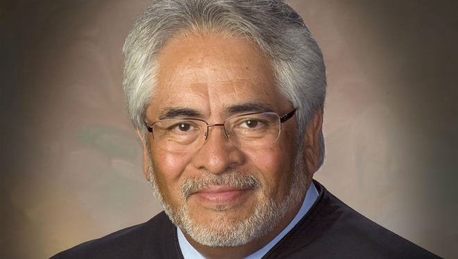 U.S. Circuit Court of Appeals Judge Jimmie V. Reyna