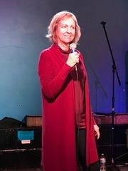 Storyteller Mare Schumacher