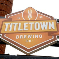 Titletown Brewing Company's Johnny Blood Red earned a silver medal at the 2015 Great American Beer Festival.