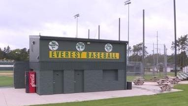 Between Sunday, Sept. 18, and Wednesday, Sept. 21, someone broke into the announcer/concession booth at D.C. Everest High School baseball field.