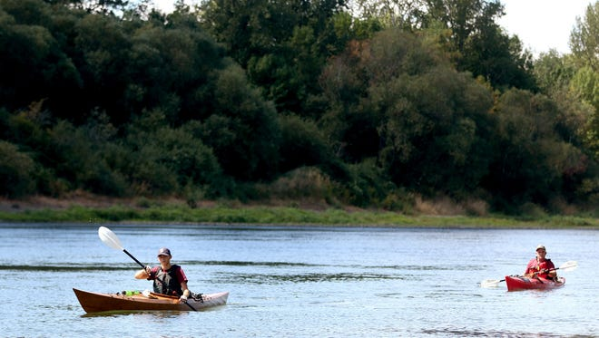 Celebrate the Willamette River with activities and a free movie screening Sunday, Sept. 20