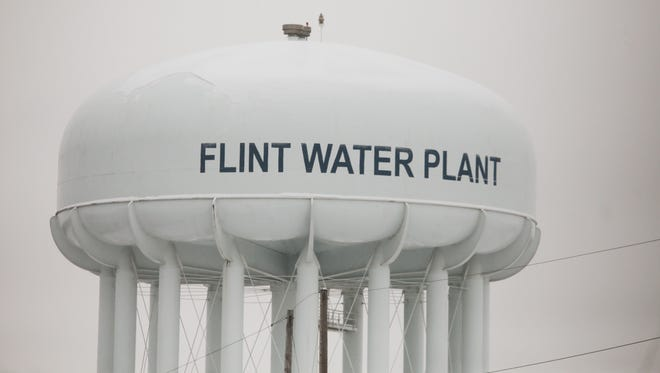 Flint has come under fire for its decision to detach from Detroit Water and Sewerage and us its own water treatment plant before connecting to a system that is in the process of being built.